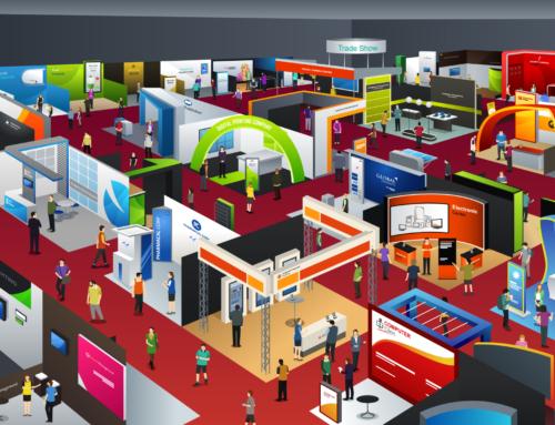 Virtual Tradeshows: To Exhibit or Not Exhibit?