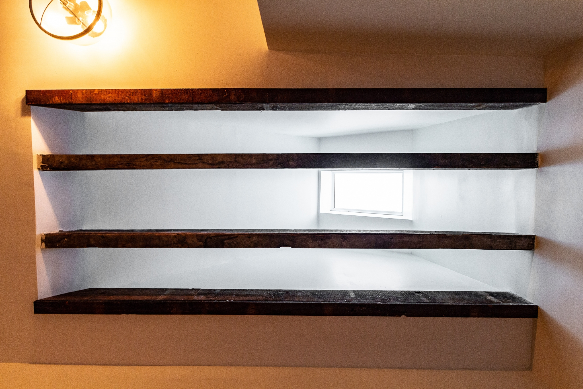 Picture of Skylight & Beams