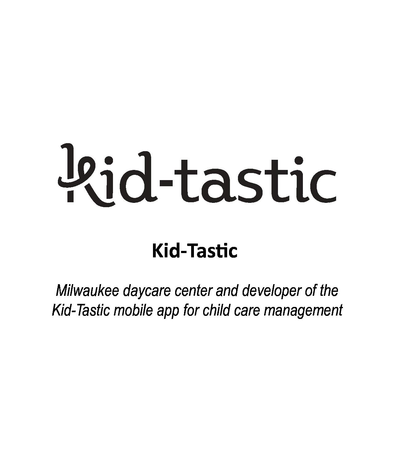 Kid-Tastic