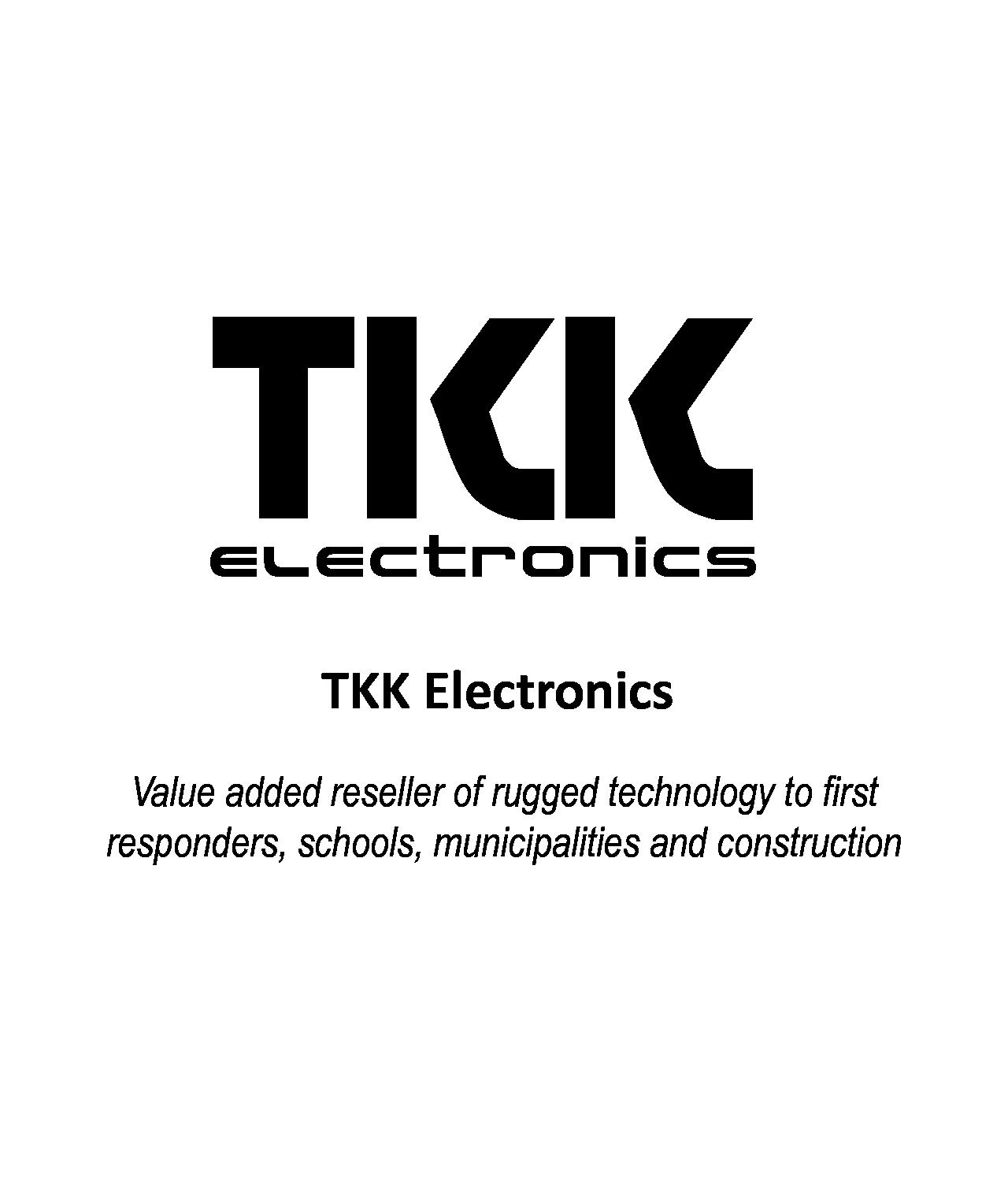 TKK Electronics