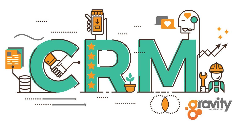 Zoho CRM User Session